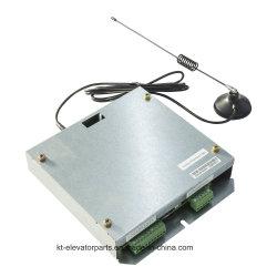 El hardware del dispositivo de monitorización remota de ascensor inteligente