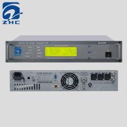 Nuova affidabilità della radiotrasmittente di 300W FM alta