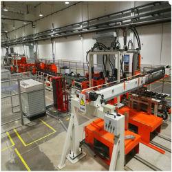 Автоматическая/сборка/производства Lline/машины и оборудование для диапазона капота