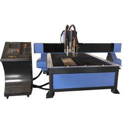 CNC van het Metaal van het Staal enz. van het ijzer de Scherpe Machine van het Plasma