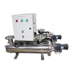 Piscine stérilisateur UV/UV pour l'eau de désinfection de purificateur