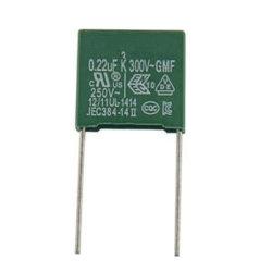 Горячий 0,68 ОФ 250V отрезать ноги MKP Y2 конденсатор пленки конденсатор конденсатор Tmcf безопасности19