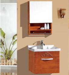 Salle de bains de la vanité à montage mural pour la petite salle de douche 501