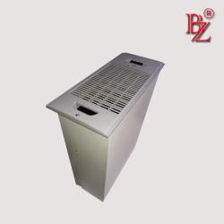 Caricatore raffreddato ad aria di potere a partire dalla fase di 380VAC 3 immessa al caricatore della Banca della batteria 230VDC