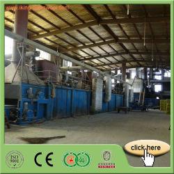 Chinese Factory Sound Absorberende 80kg/M3 Rockwool Vilt Isolatie