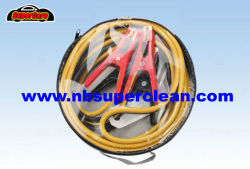 Jump Starter Cable / Battery Booster 12V 24V / Auto Bateria Booster / Customized Booster Cable