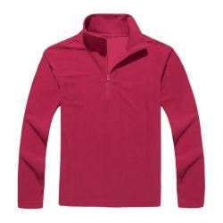 وزن المرأة الخفيف هو مقص من قماش Fleece الناعم بنسبة 100%