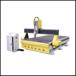 A gran escala de corte grabado CNC Router máquina 1500mm*3000mm