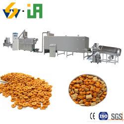 Máquina de extrusão de comida para cão da indústria de alimentos para animais económica máquinas de Pelotas