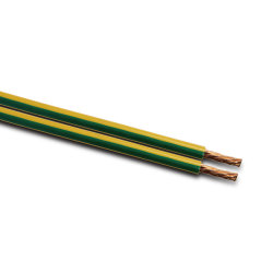 4.0Mm2 450/750V медного провода / ПВХ изоляцией XLPE солнечной кабель заземления