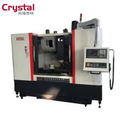 Freesmachine Cnc /Vmc Metaal Cnc Freesmachine 5 As