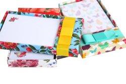 Shining sofá-organizador de escritorio Nota soporte de papel Cajas de cartón