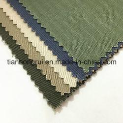 Prodotto funzionale intessuto saia della fabbrica del commercio all'ingrosso del tessuto del rasatello per Workwear