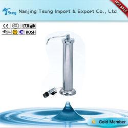 Hogar 1 etapa Filtros de Agua de Acero Inoxidable Ty-Ss-3