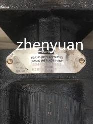 Pgp330 Paker ursprünglicher Zahnradpumpe-Gang-Bewegungshochdruckpumpe für Schuh-Maschine
