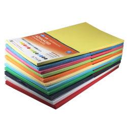 Disque Reliure de livre d'administration/cuir Housse en cuir/Papier à grain