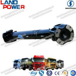 Veio de transmissão de alta qualidade de partes separadas de Caminhões Shacman Dz9112314133