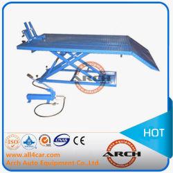 Гидравлический подъемник мотоциклов пневматики (AAE-мл107соединения жгутов проводов W)