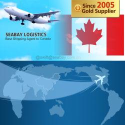 O serviço de transporte de carga aérea barata para Vancouver de Shenzhen