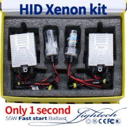 Kit HID allo xeno H1 Ballast HID sottile con HID allo xeno H3 H4 H7 H13 35W