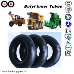 Chambre à air de tube de pneu du tube OTR de pneu d'agriculture