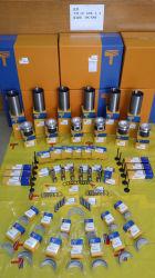 القط أجزاء المحرك حفارة (320B CD S6K3066)