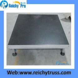 Simple Stage Anti-Slip Stage Platform verstelbare bewegende trap