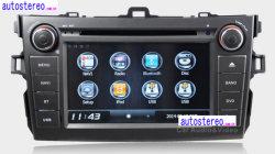 Auto Media System für Toyota Corolla Car DVD GPS