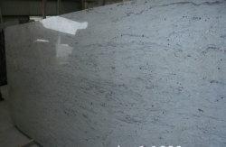Rio de Preços no Atacado branco da Caxemira Nova Tabela de granito branco