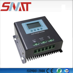 30A do regulador para controlador de carga Solar do Sistema Solar