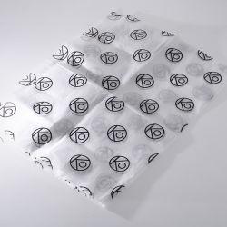 """Custom Logo Paper Printed Rolling Sheets 20*30"""" Kleding verpakking 17GSM Cadeaupapier voor het afdrukken van bindweefsel"""