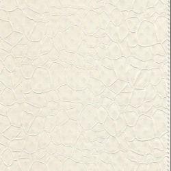 Moda PU Laminado de cuero repujado K080815