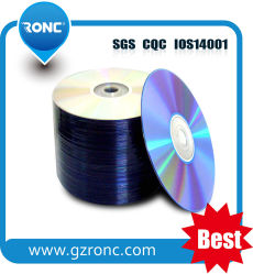 DVD-R DL lado doble DVD+R 8.5 GB