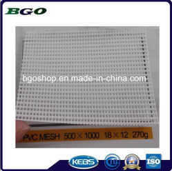 Durable PVC Flex Banner Mesh (500X1000 18X12)