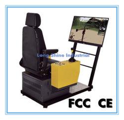 Turmkran-Trainings-Simulator für neuen Anfänger