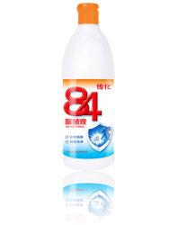84 antibacteriële Reinigingsmachine van OEM het Detergens van de Fabriek
