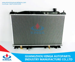 Radiatore di alluminio dei ricambi auto per Honda Civic'03 - 05 a