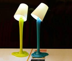 2020 Nouveau daigne Nouveauté lampe de bureau de conception Pen