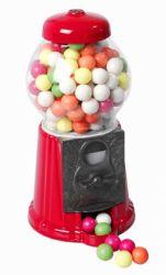 De Automaat van /Candy van de Machine van de Automaat van het suikergoed/van de Machine van de Automaat Gumball