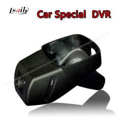 Скрытая установка Car DVR специально для Volkswagen поддержку приложений для мобильного телефона для просмотра