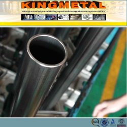JIS Scm415 Tubo de acero de aleación para componentes de automoción