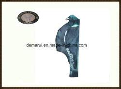 Tejido de punto paloma cubierta de tela para la caza
