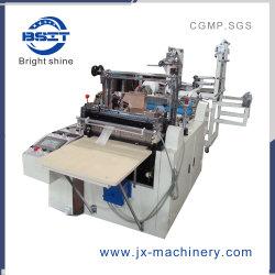 Мешок фильтра бумаги для приготовления чая и формирование упаковочные машины (BSIT принятия решений)