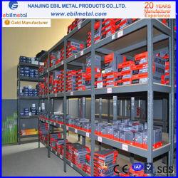 Feuergebührenzahnstange für industrielle Speicherlösungen ohne Schrauben