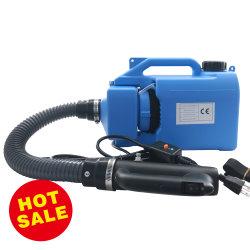 熱い販売5Lの電気霧の機械をぼやかす冷たいUlvの消毒のスプレーヤーFogger