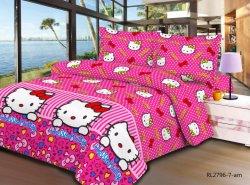 Roupa de cama para crianças em casa de tecido têxtil tecido Jacquard tecido impresso tecido roupa Jordânia Produto