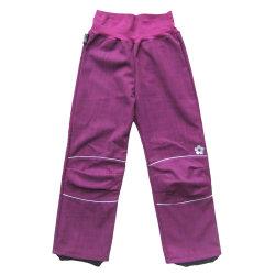 Ropa de chica vestir ropa de deportes al aire libre con impermeable y Windproof