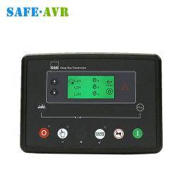 Controlador de generador de profundidades del mar Electronics Dse6020 para el generador de Panel de control de sincronización