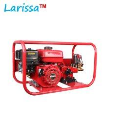 농업 영농 기계 고압 가솔린 엔진 플런저 펌프 힘 스프레이어