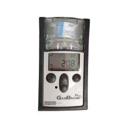 غاز العادم غاز العادم غاز الأكسجين المحمول غاز ثاني أكسيد الكربون مستشعر CO2 Gascamp® PRO مع مستشعرات قابلة للتغيير